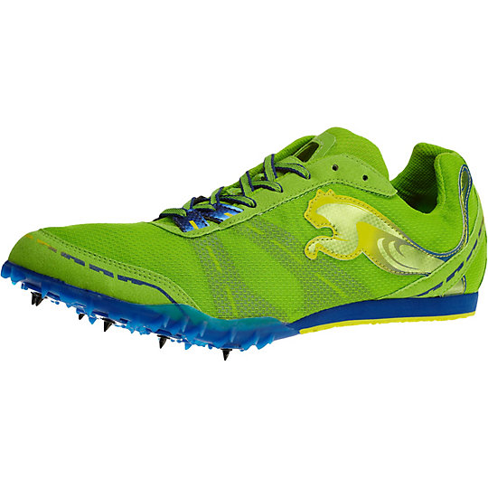 TFX Distance 4 Men's Track Spikes