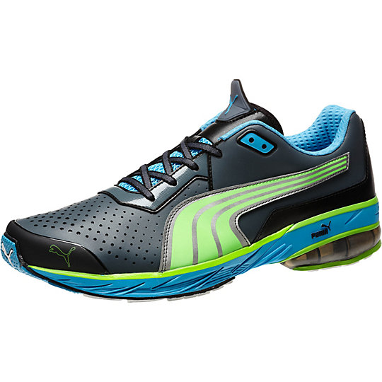 Cell Kou Fluo Men's Running Shoes