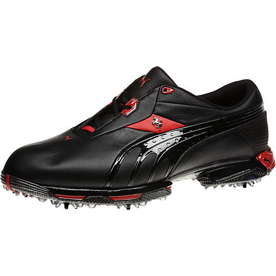 Ferrari Zero Limits Men's Golf Shoes