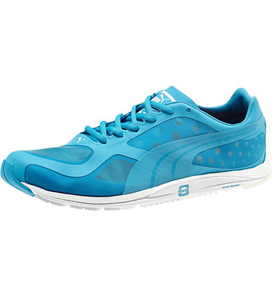 Faas 100 R Glow Women's Running Shoes