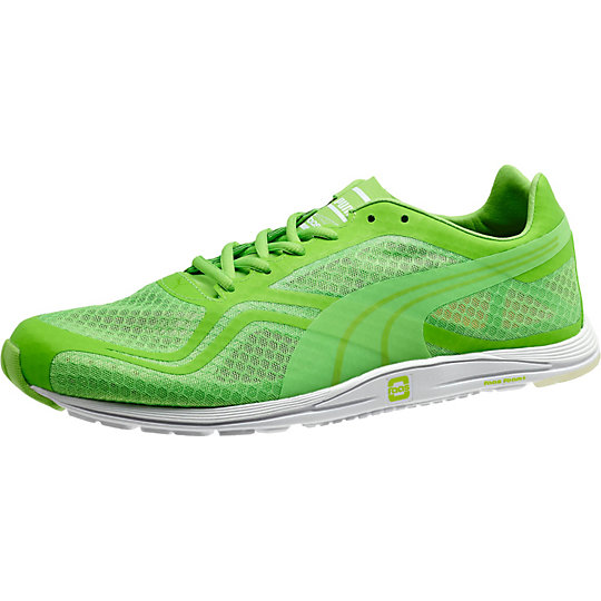Faas 100 R Glow Men's Running Shoes