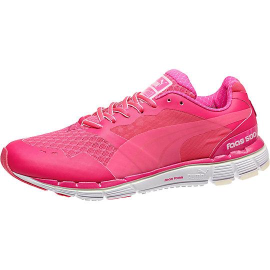 Faas 500 v2 Glow Women's Running Shoes