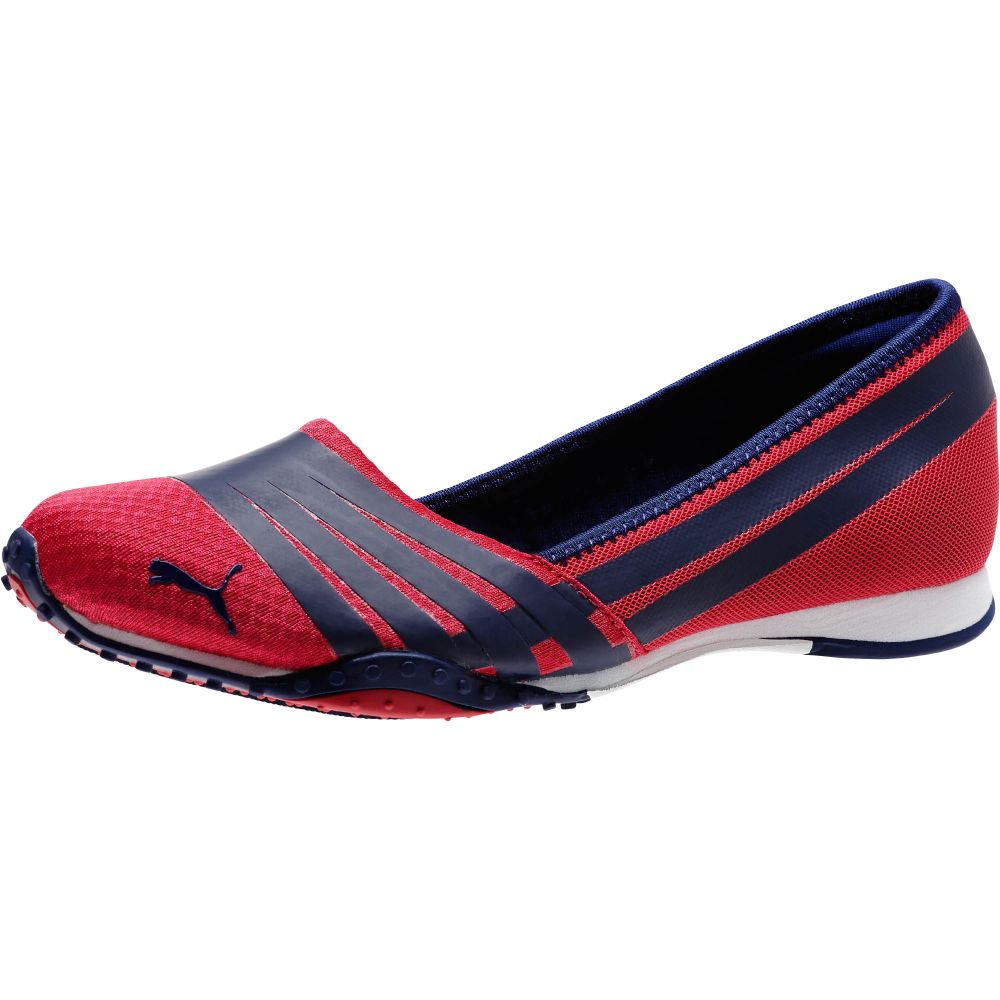 Puma Womens Shoes Asha Alt Sneakers