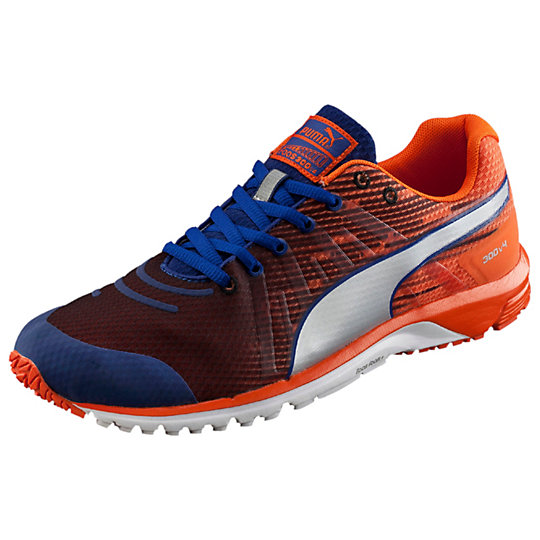 ��������� Faas 300 v4 - Puma��� ����<br>��������� Faas 300 v4 ��������� Faas 300 v4  - ����������� ������ ���������� ������� ������ ��������������� �� ���������� �������. ���� �� ����� ������ ������� ��������� � ������� PUMA �������� ����, ���� ����� �������� � �������� �� ����� ����. ���������������� ������������� ������� FaasFoam+ �� EVA (���������������) ������ ����� ���� � ������ � ���������� EVERRIDE+ ��������� ����������� �����������. � ���������� EVERTRACK ������������ � ������ ������� �� ��������. ������� ����� � ��������� ����� ������������ �������� ��������������������. ������ � ������ ��������� ������������ ��������� �����������  ������������ �������. �������� �������� ��� ��� ���������� ����������, ��� � ��� ������������.  �����: �����-���� 2015 ���� ���: 220 �������� ������ � ����� �� ����� (HTD) � 8 ����������� Neutral � ������������� ������� ������������������������ �������� ����� ��������� ������ ������ ������� � ������ ����� ������������� Flex � �������� ����� ������� ������������ ������� �������  � ����� �� �����<br><br>color: �����<br>size US: 40.5<br>gender: Male