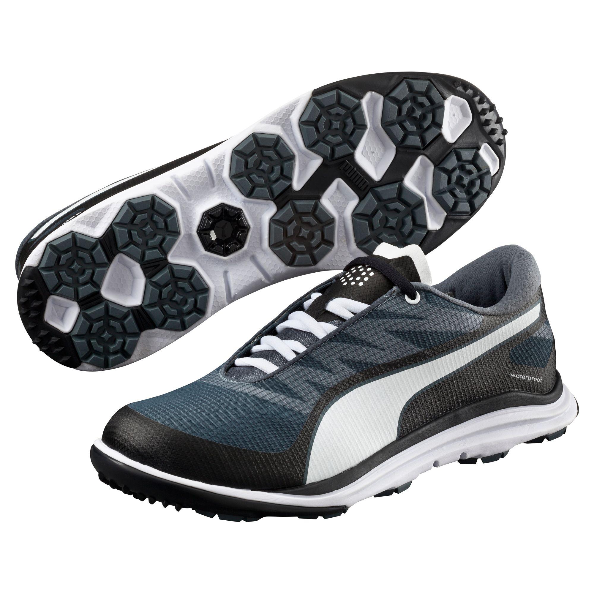 6eaf780904a PUMA BioDrive Golf Shoes Footwear Golf Men New
