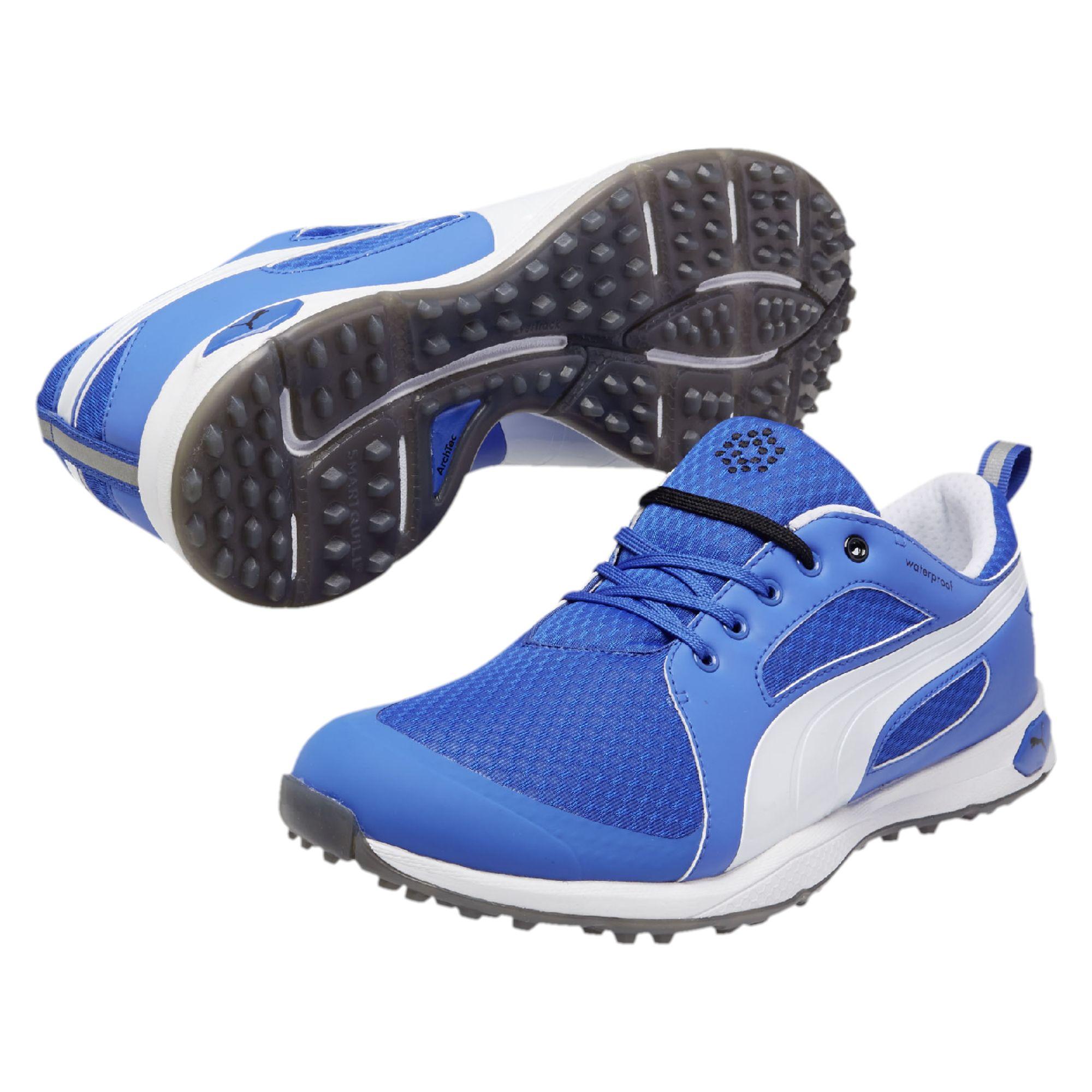 2f153147ab7 PUMA BioFly Mesh Golf Shoes Footwear Golf Men New
