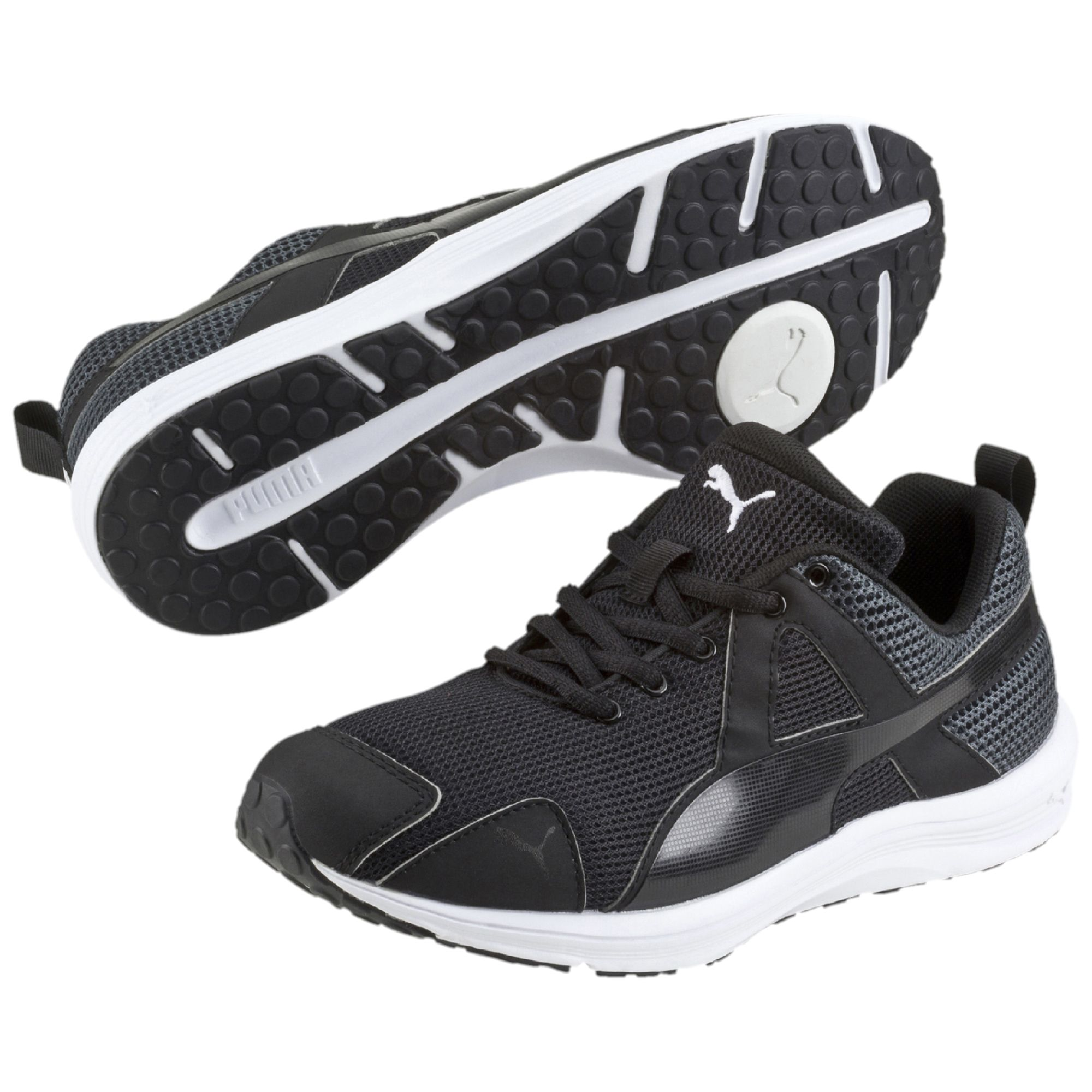 puma evader xt geo fitness schuhe schuhe training fitness. Black Bedroom Furniture Sets. Home Design Ideas