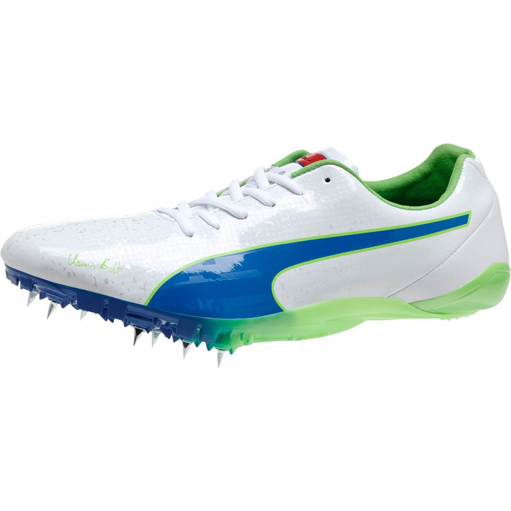 2daad0c08d3710 PUMA Bolt evoSPEED Electric v2 Track Spikes