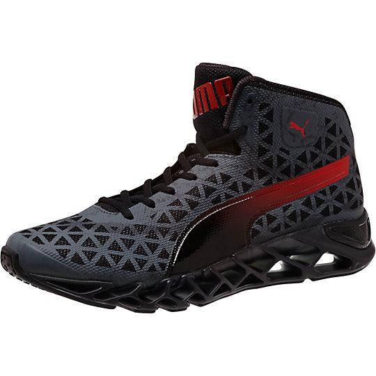 Puma Eco Ortholite Running Shoes Review | Socks & Shoes ...