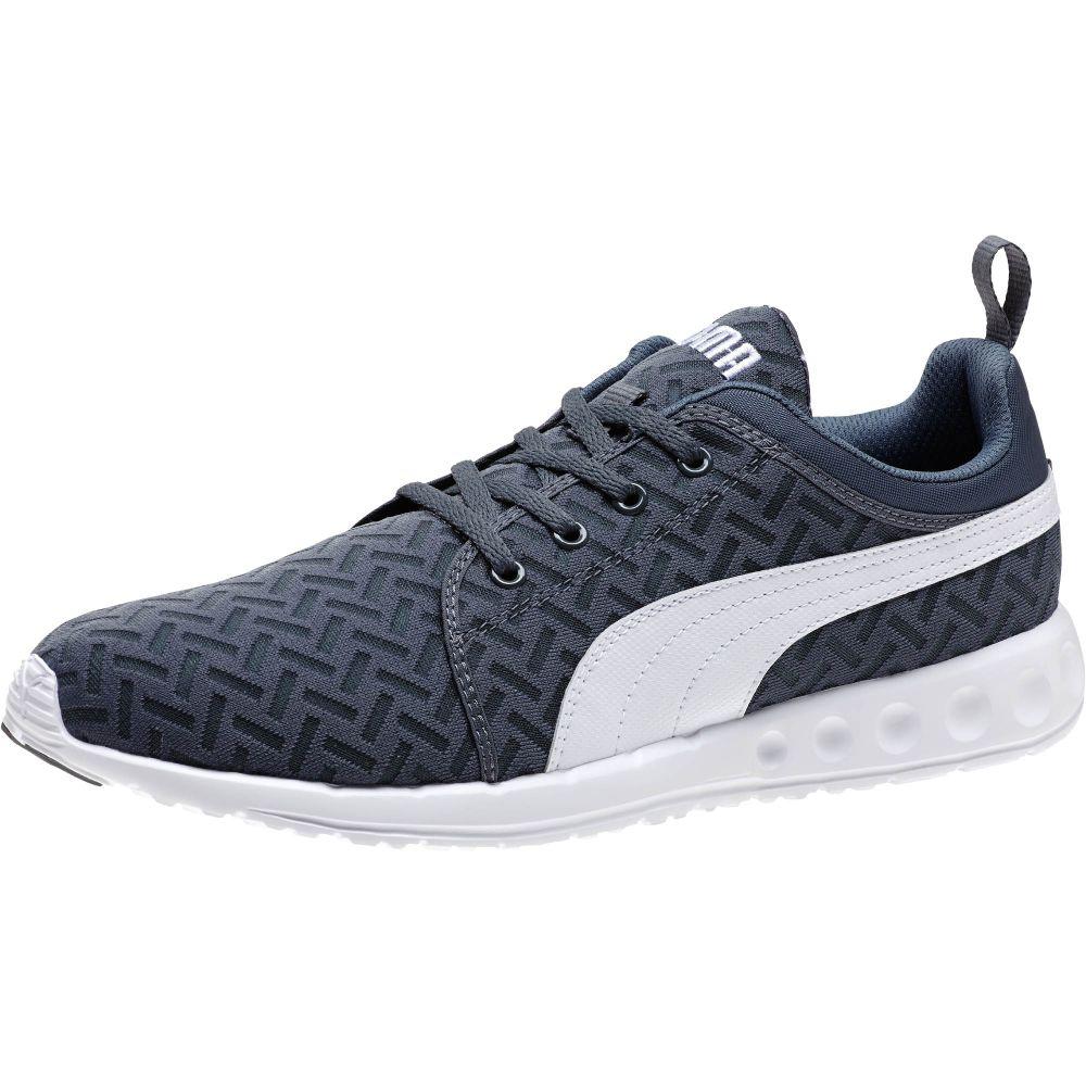 puma carson runner pwrcool men 39 s running shoes ebay. Black Bedroom Furniture Sets. Home Design Ideas