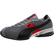 Cell Turin Mesh Men's Running Shoes