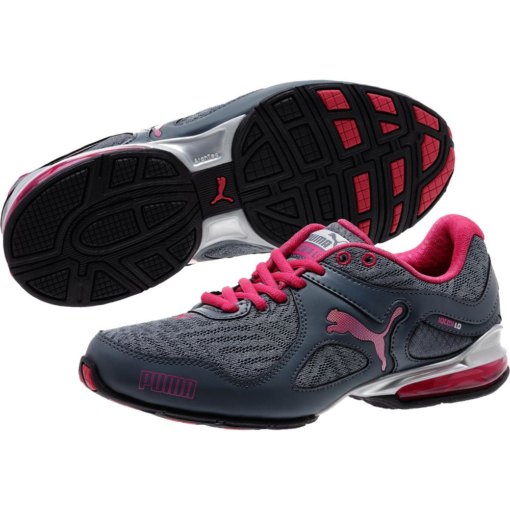 Puma Cell Riaze Prism Women S Running Shoes