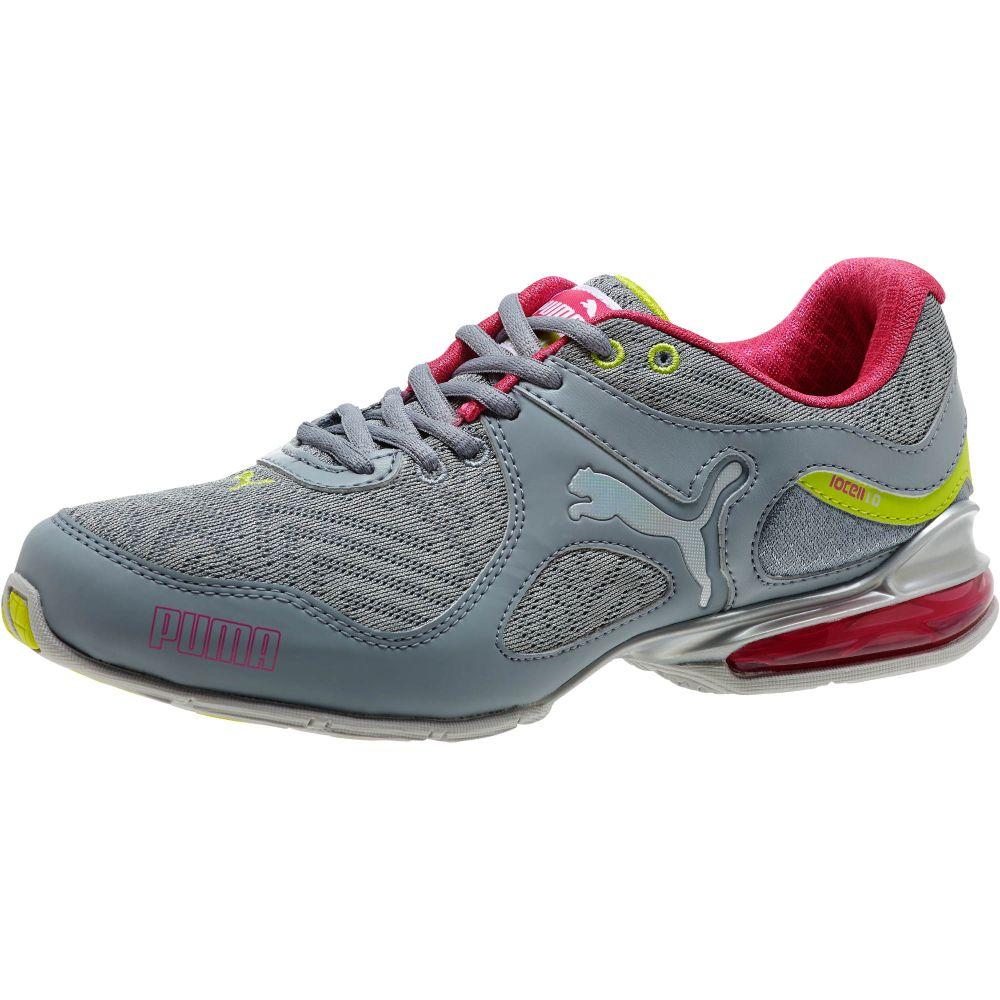 PUMA Cell Riaze Foil Women's Running Shoes
