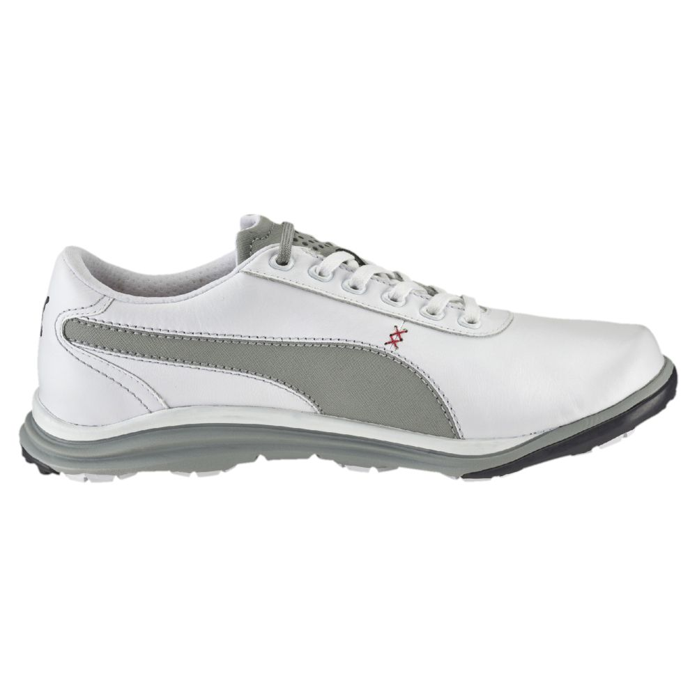 Puma Biodrive Leather Men S Golf Shoes