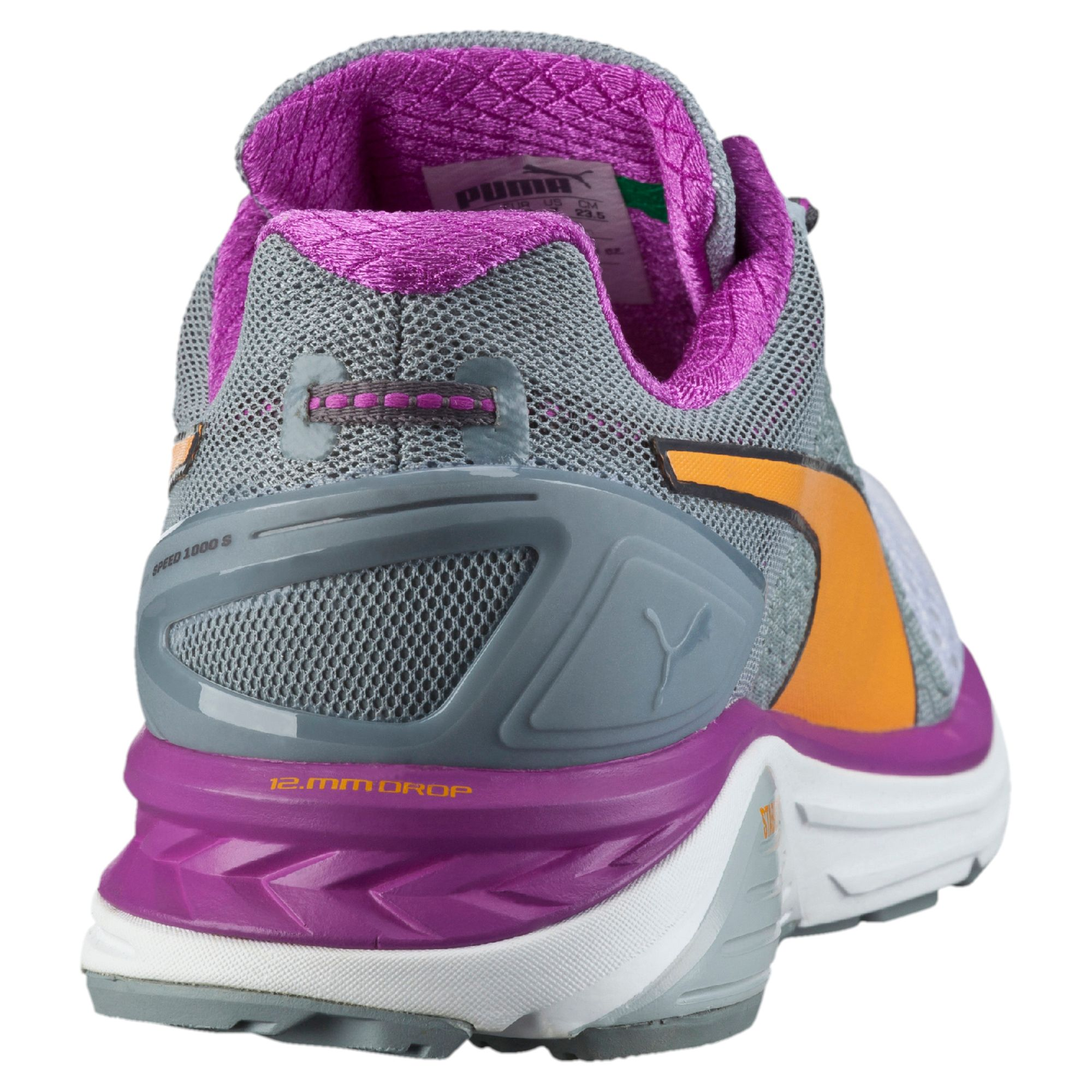 Détails sur PUMA Chaussure de course Speed 1000 S IGNITE pour femme Femmes Chaussures Neuf