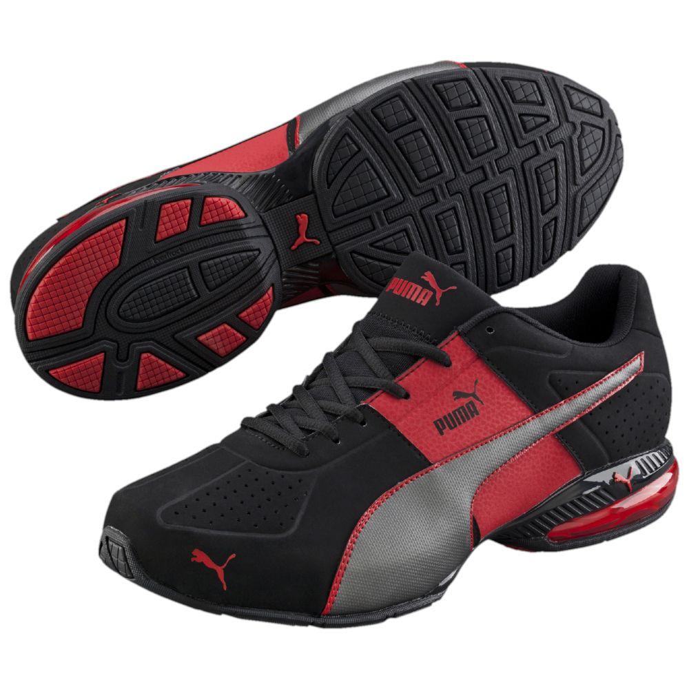 Puma Cell Surin 2 Nubuck Men S Training Shoes Ebay