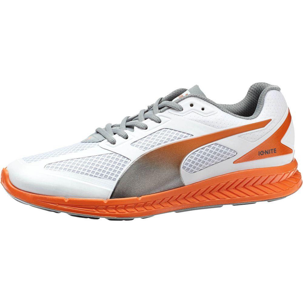 Puma Ignite Mesh Mens Running Shoes