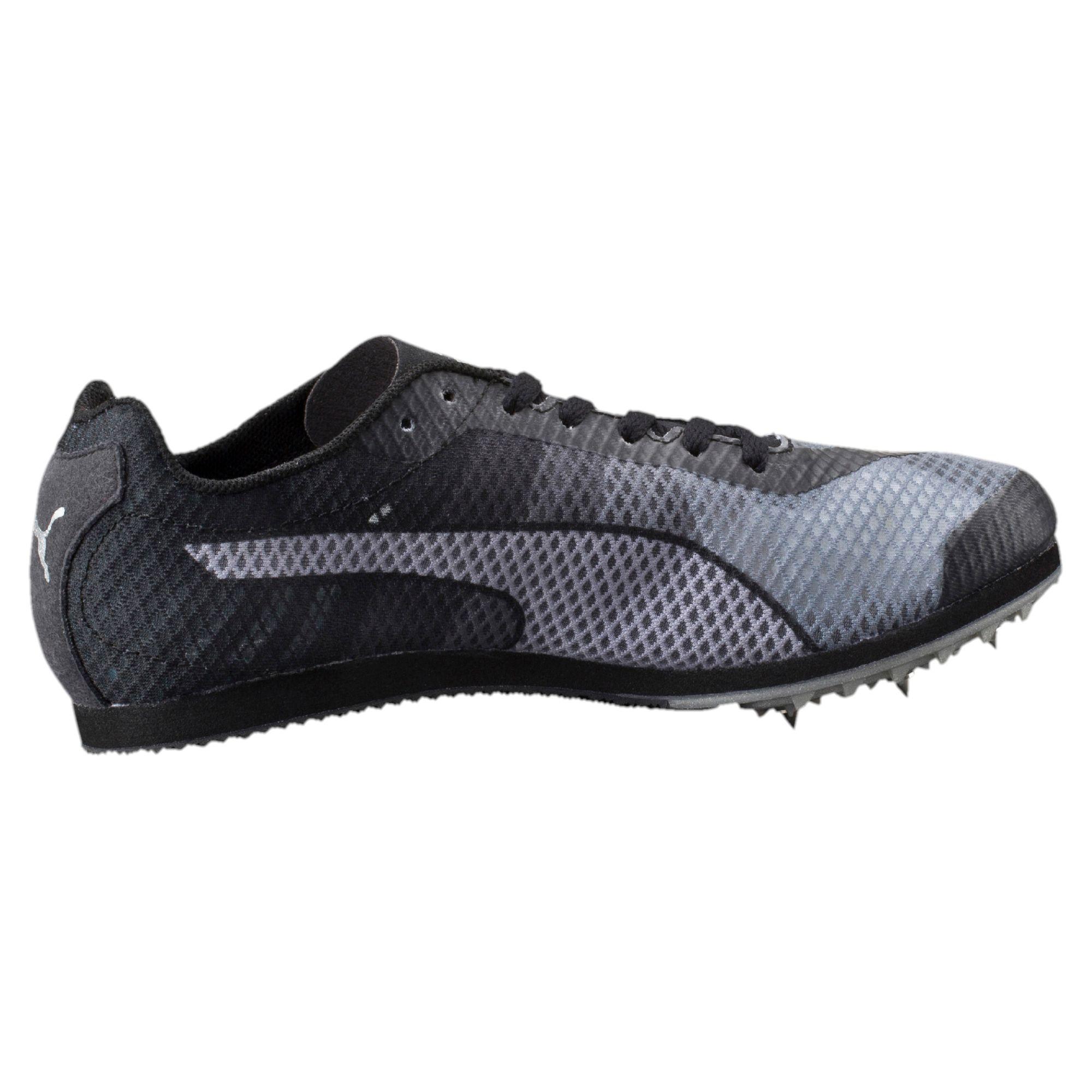 pointes evoSPEED Star v4 Junior Athlétisme Chaussures Unisexe