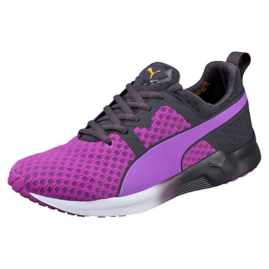 Кроссовки Pulse XT Core WnsКроссовки и кеды<br>Кроссовки Pulse XT Core WnsЖенские кроссовки The womens Pulse XT Core подарят тебе кураж. Они быстрее. Они более гибкие. Они готовы раздвинуть границы. Эти легковесные кроссовки идеальны для любых высокоинтенсивных тренировок, как в помещении, так и на улице. Современный дышащий верх сочетается с гладкой блестящей поверхностью. Технология мгновенной реакции идеально подходит для любого вида тренировок: это дышащая, упругая и дающая постоянную поддержку модель.Коллекция: Весна-лето 2016Ариапреновая конструкция.Оптимальные комфорт, гибкость, посадка и проветриваемость.Легковесная средняя подошва из ЭВА, вылитая под давлением.Резиновая подошва.<br><br>size RU: 38<br>gender: Female