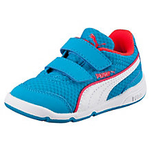 Stepfleex FS Mesh Baby Sneaker