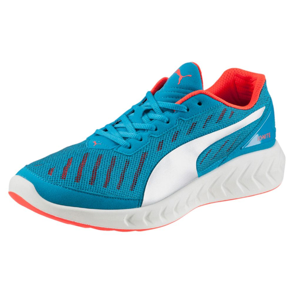 puma ignite ultimate mens running shoes ebay