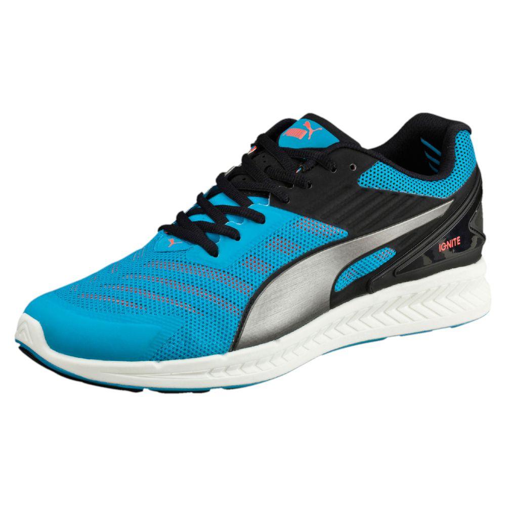 Mens Ignite V2 Running Shoes Puma mzFa54Xy2q