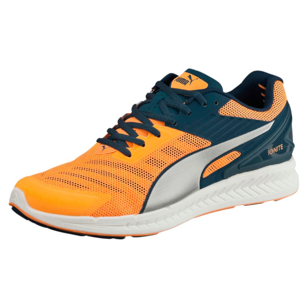 PUMA-IGNITE-v2-Men-039-s-Running-Shoes