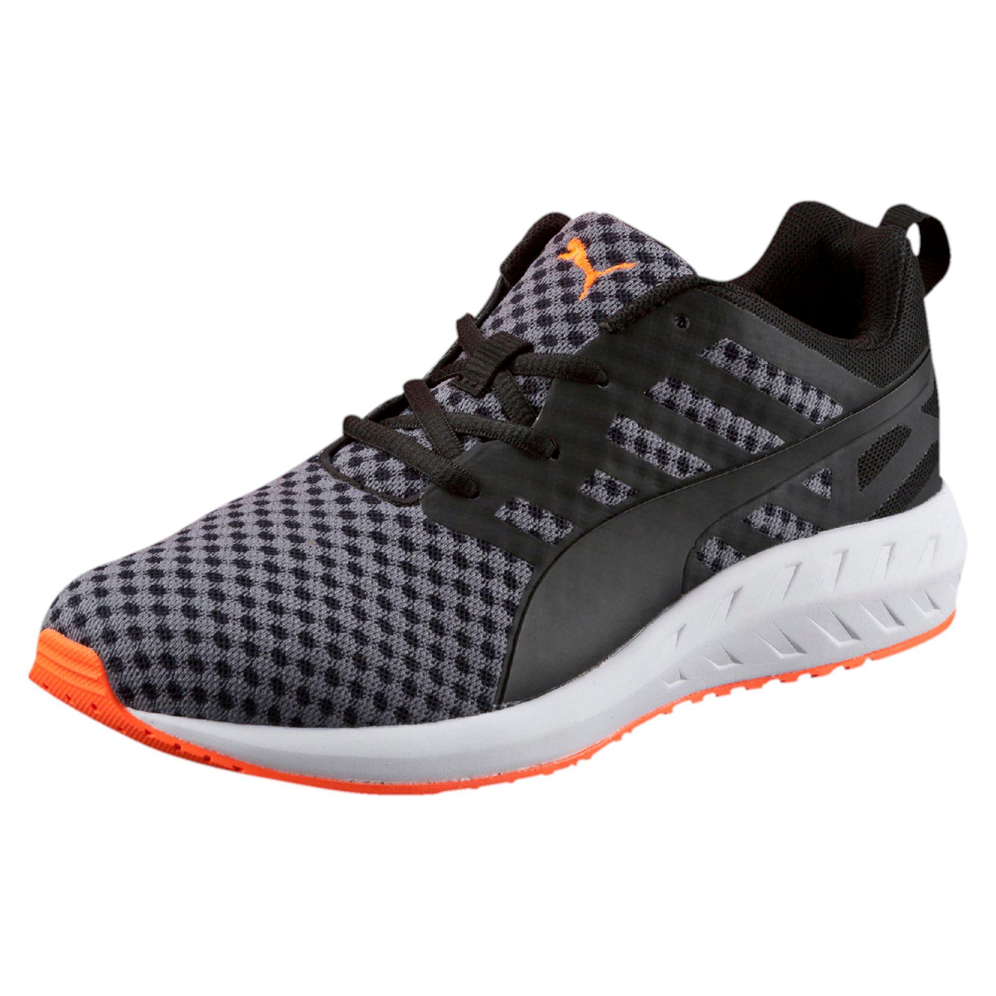 Puma chaussure de course flare pour femme femmes chaussures course neuf ebay - Chaussure pour tapis de course ...