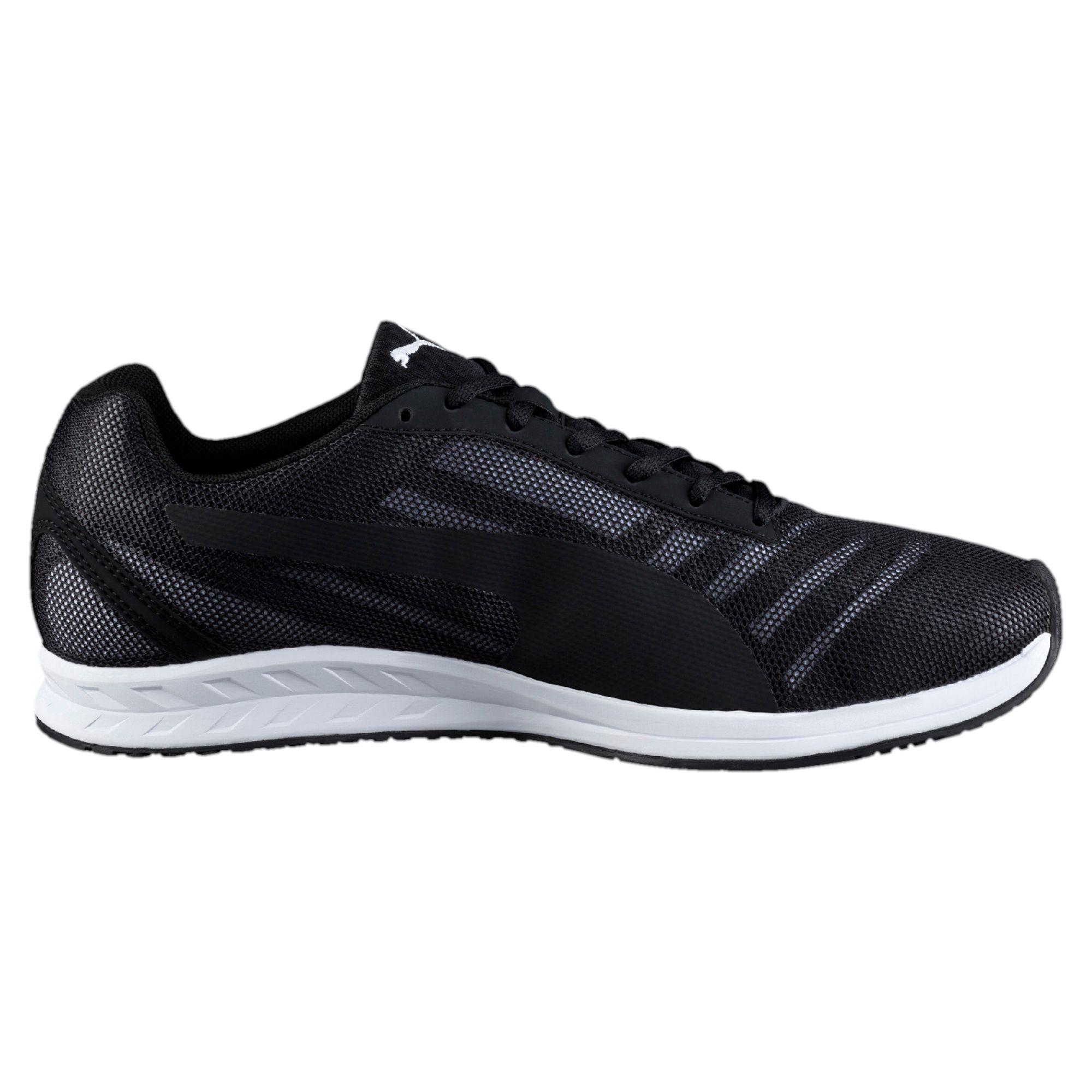 Hommes Chaussures Burst Course Neuf Sur Chaussure De Détails Puma PkuXZTiO