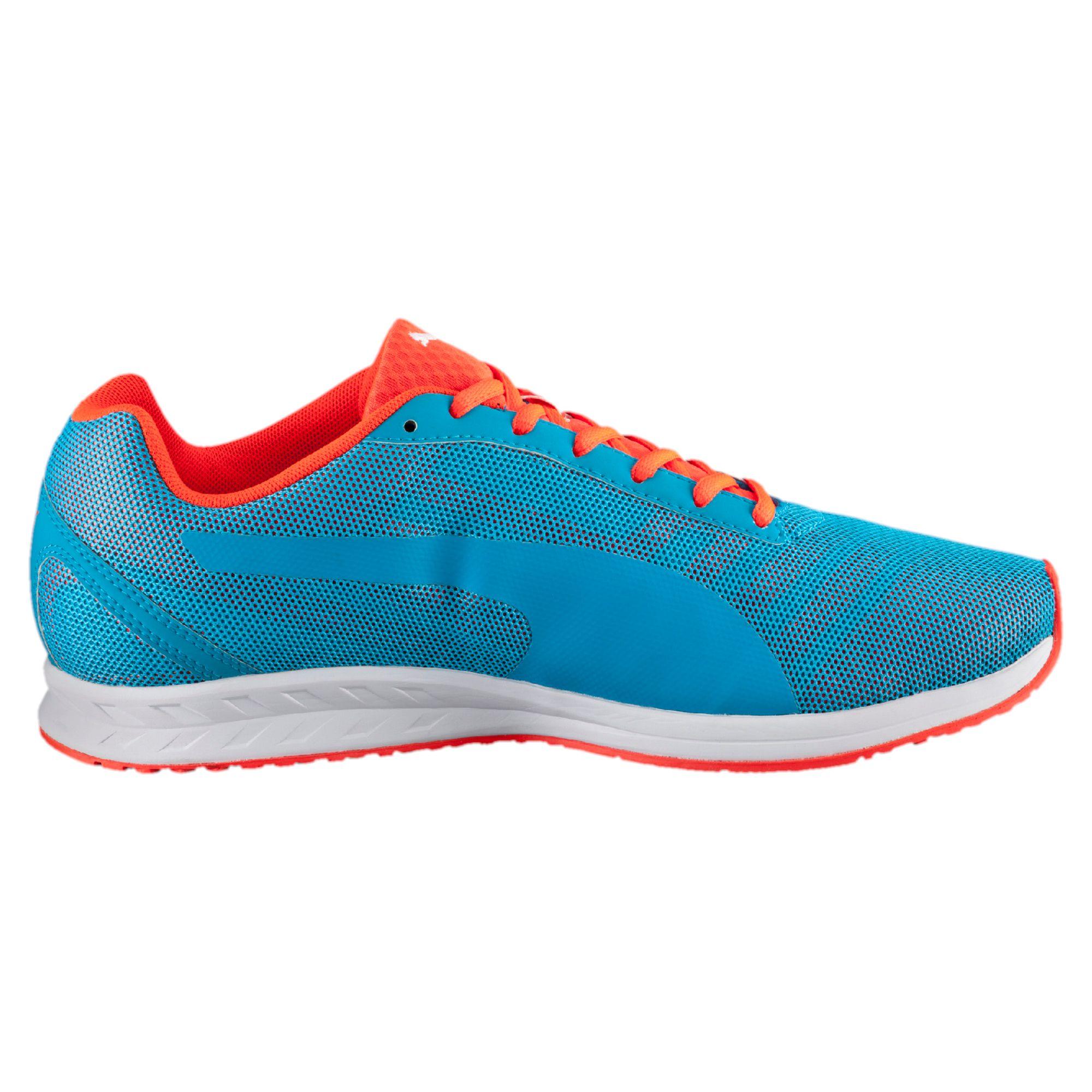 Details zu PUMA Burst Laufschuhe Männer Schuhe Laufen Neu
