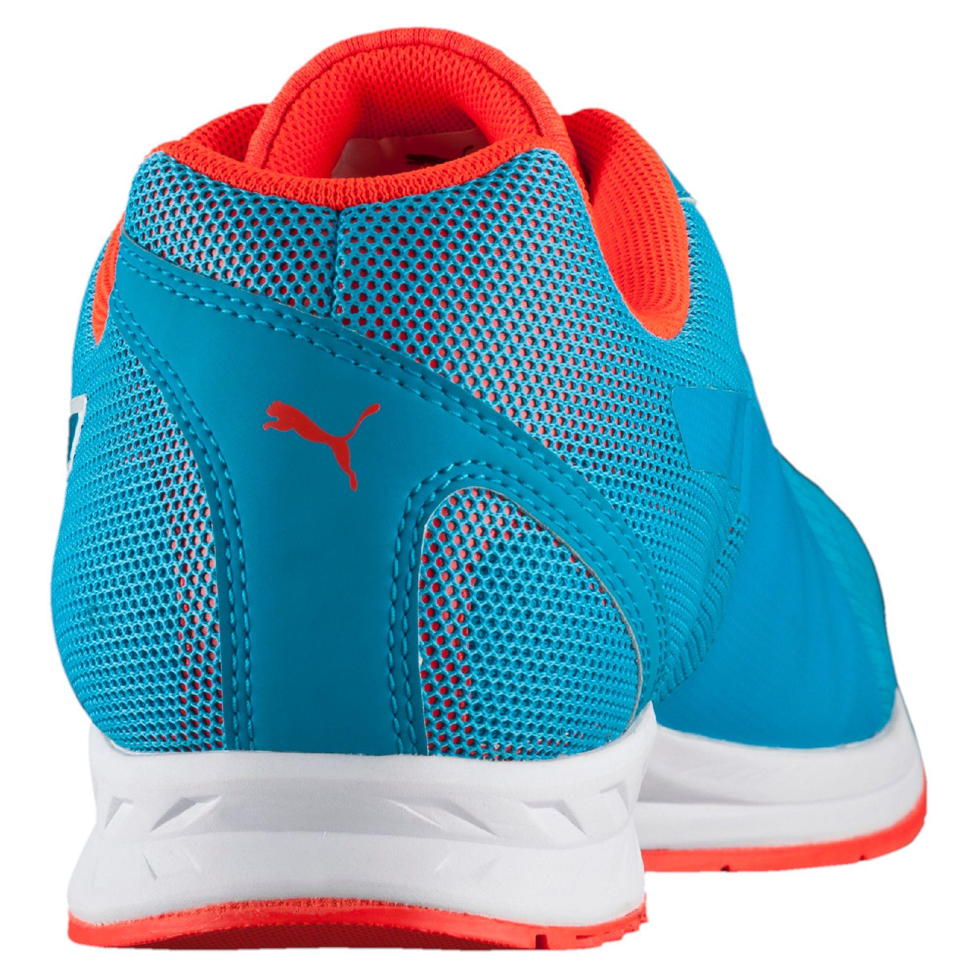 Dettagli su PUMA Burst Running Shoes Uomo Scarpe Corsa Nuovo