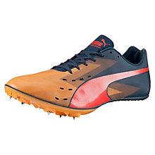 Chaussure à pointes evoSPEED Sprint v6