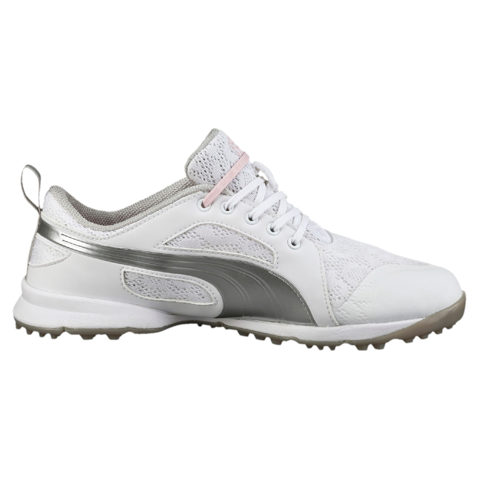 PUMA BioFly Mesh Women s Golf Shoes Golf Low Boot Female New  30e279e01