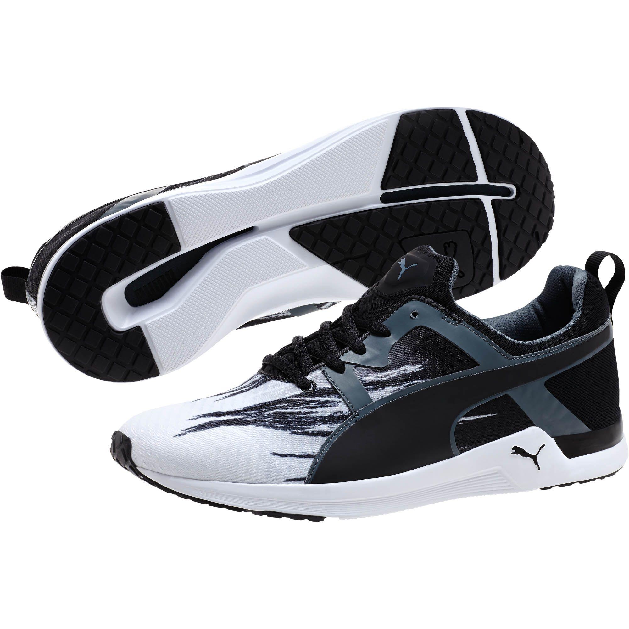 puma chaussure training