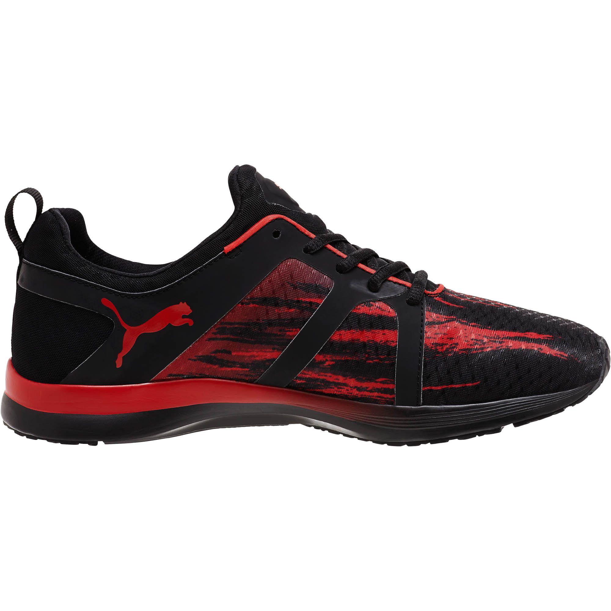 puma chaussure de fitness pulse xt fade chaussures training homme nouveau ebay. Black Bedroom Furniture Sets. Home Design Ideas