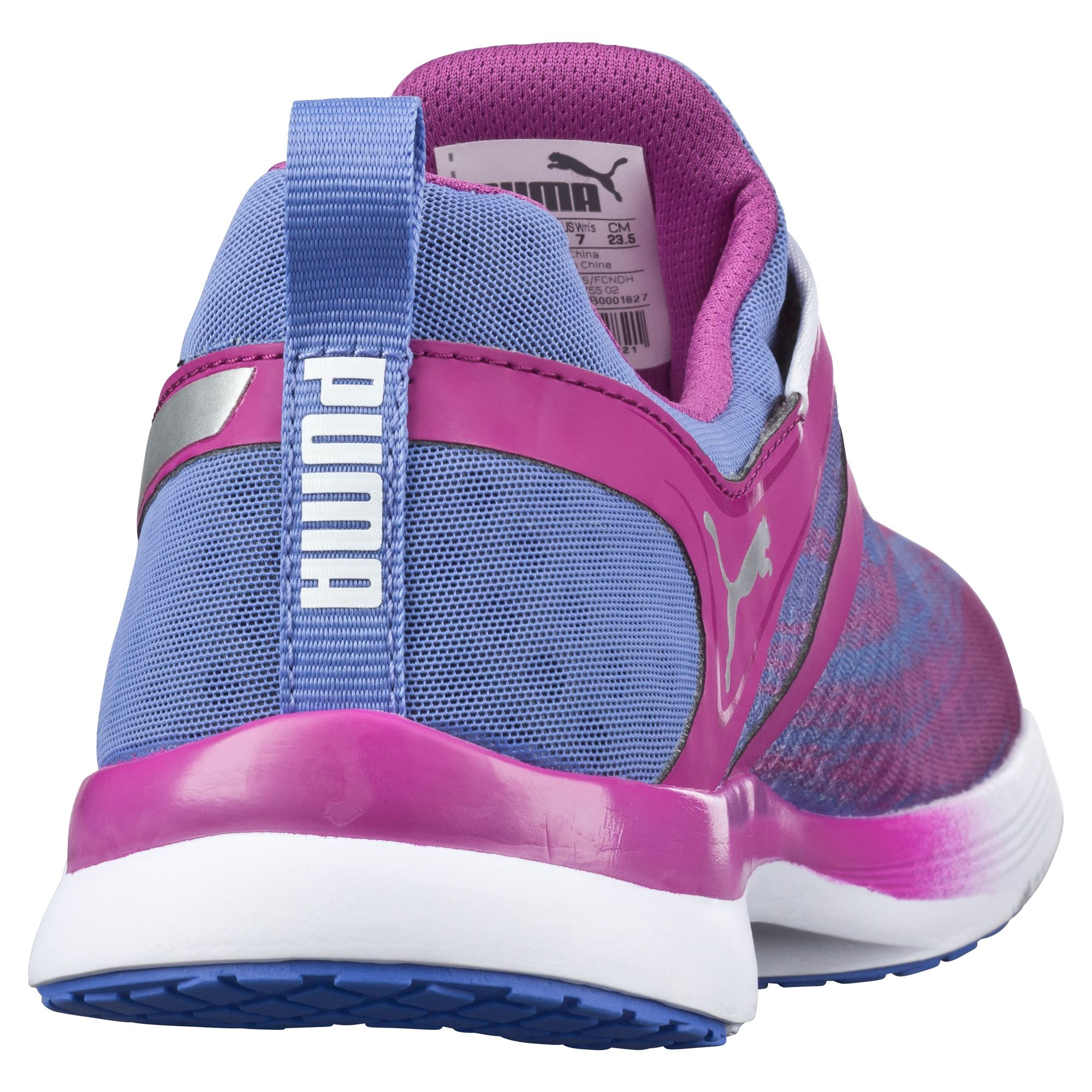 puma pulse xt fade damen fitness schuhe schuhe training. Black Bedroom Furniture Sets. Home Design Ideas