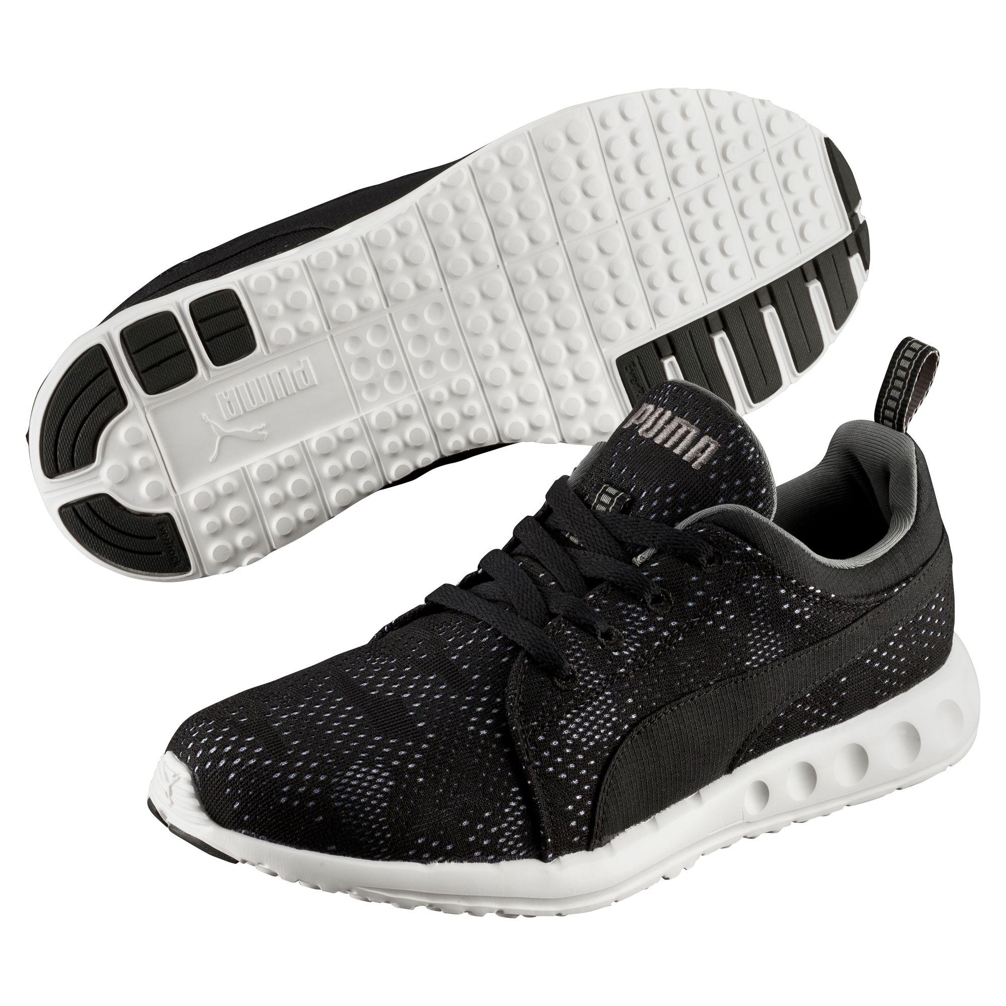 puma carson runner camo mesh running shoes footwear. Black Bedroom Furniture Sets. Home Design Ideas