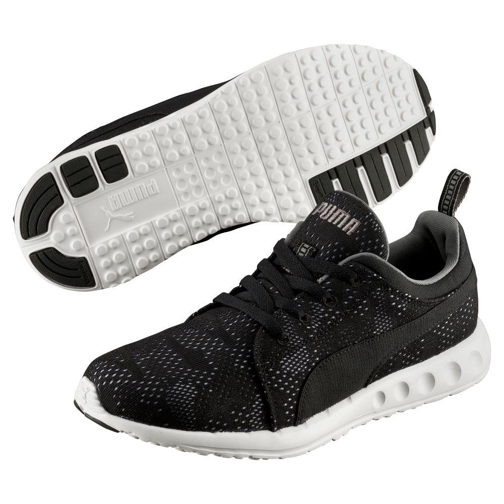 Puma Carson Runner Camo Mesh Men S Running Shoes