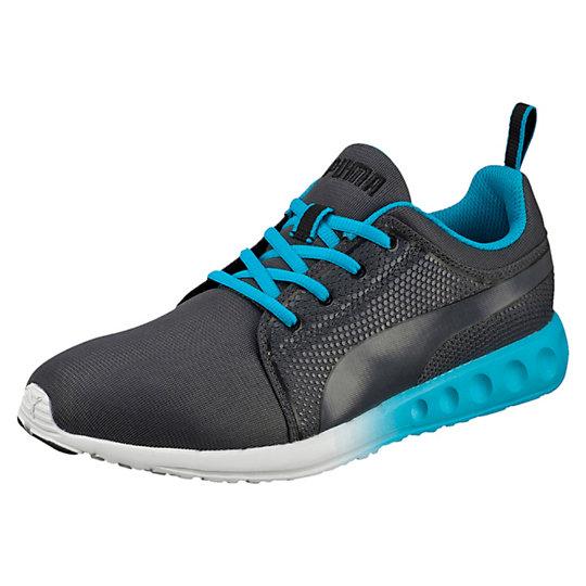 Кроссовки Carson 3DКроссовки и кеды<br>Кроссовки Carson 3DВ кроссовках Carson 3D сочетаются стиль и качество. Средняя подошва ЭВА позволяет модели амортизировать и одновременно мягко себя вести на поверхности. Новый принт 3D в квадрате придает свежий современный вид, в то время как носок выглядит гладким и блестящим.Коллекция: Весна-лето 2016Средняя подошва ЭВА для лучшей амортизации3D принт <br><br>size RU: 39.5<br>gender: Male