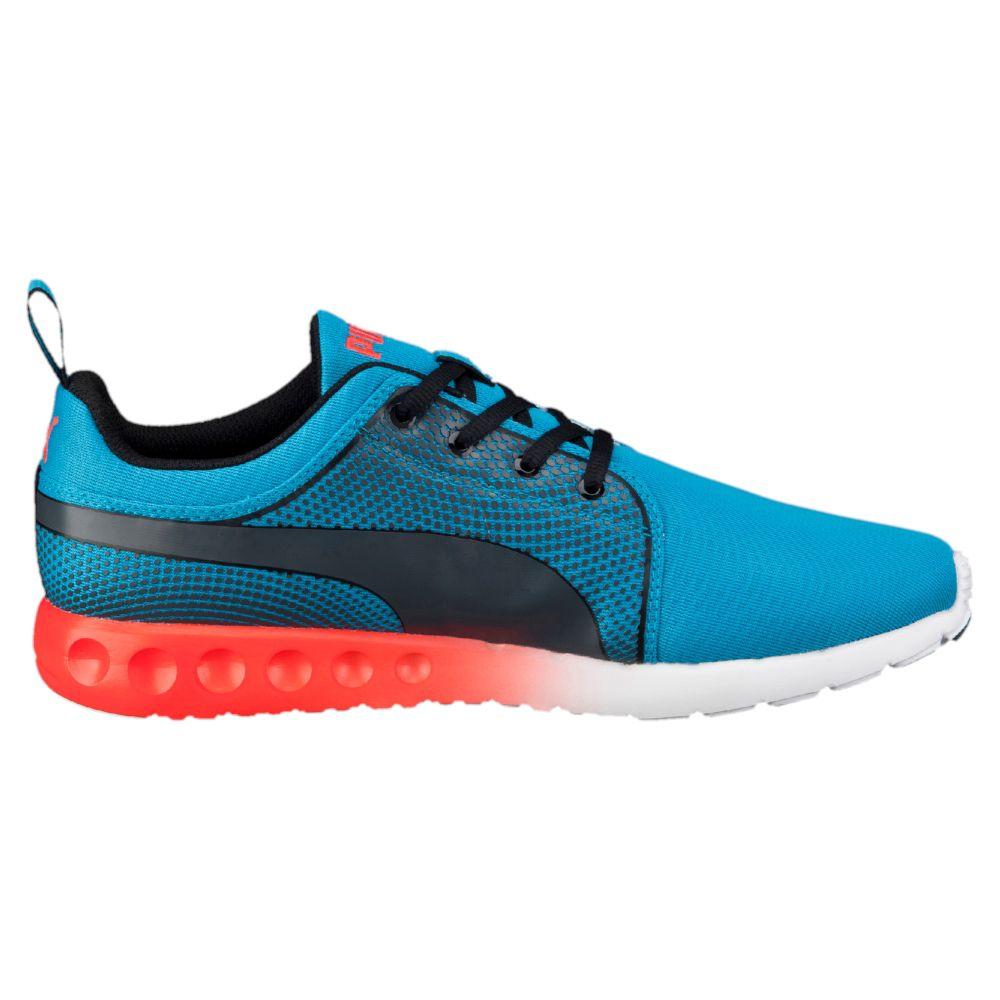 puma carson runner inno men 39 s running shoes ebay. Black Bedroom Furniture Sets. Home Design Ideas