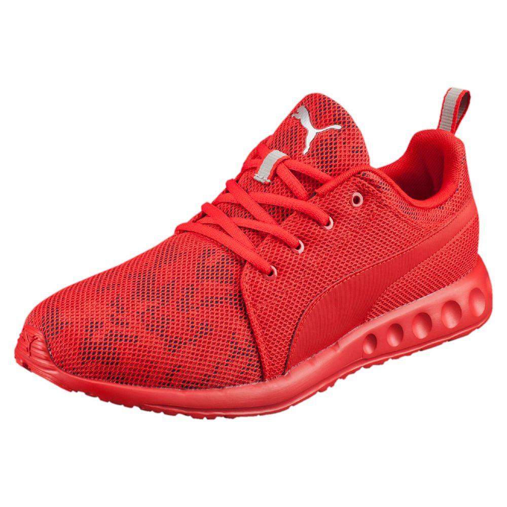 puma carson runner camo men 39 s running shoes ebay. Black Bedroom Furniture Sets. Home Design Ideas