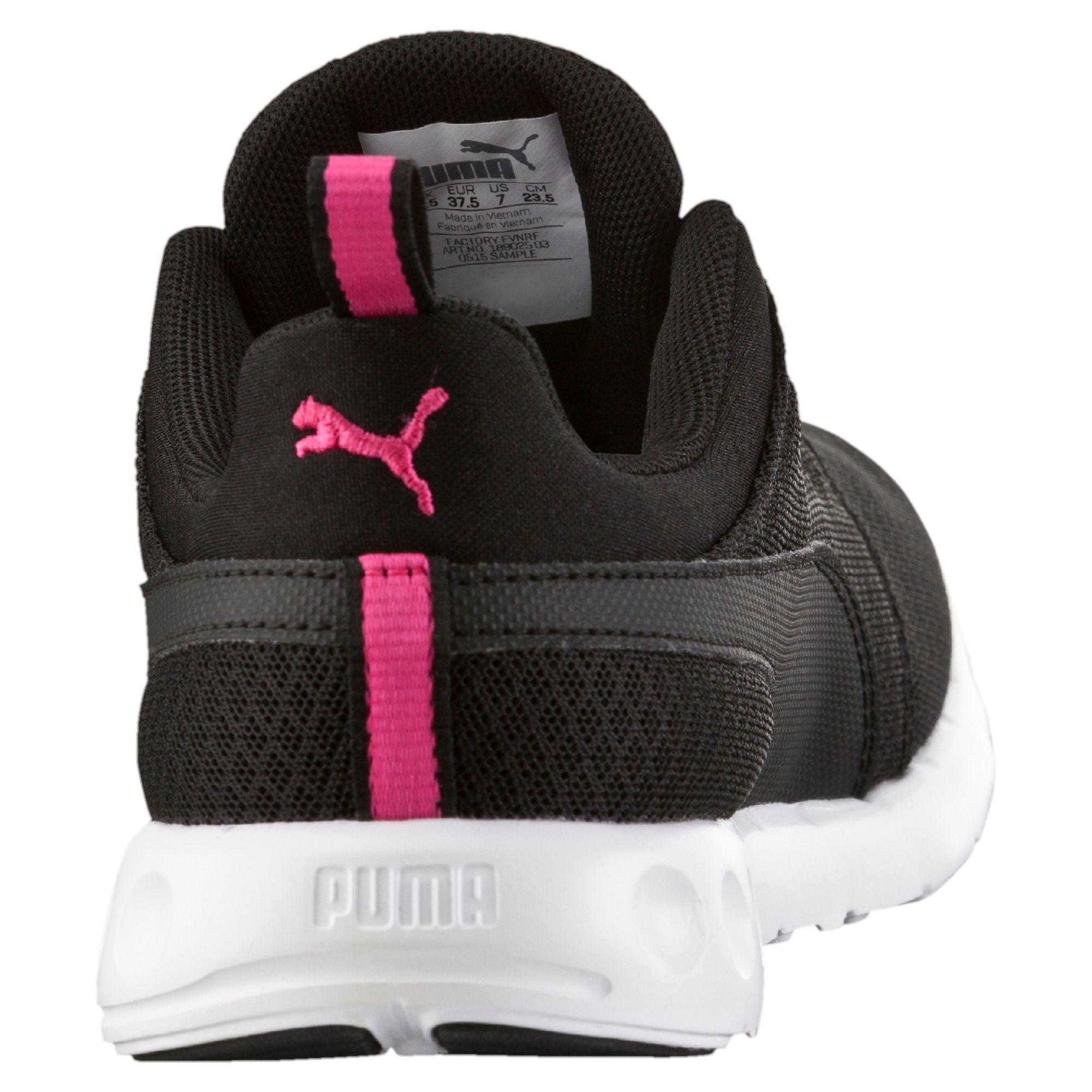 PUMA Carson Mesh Damen Laufschuhe Laufschuhe Laufschuhe Frauen Schuhe Laufen Neu dc53c4