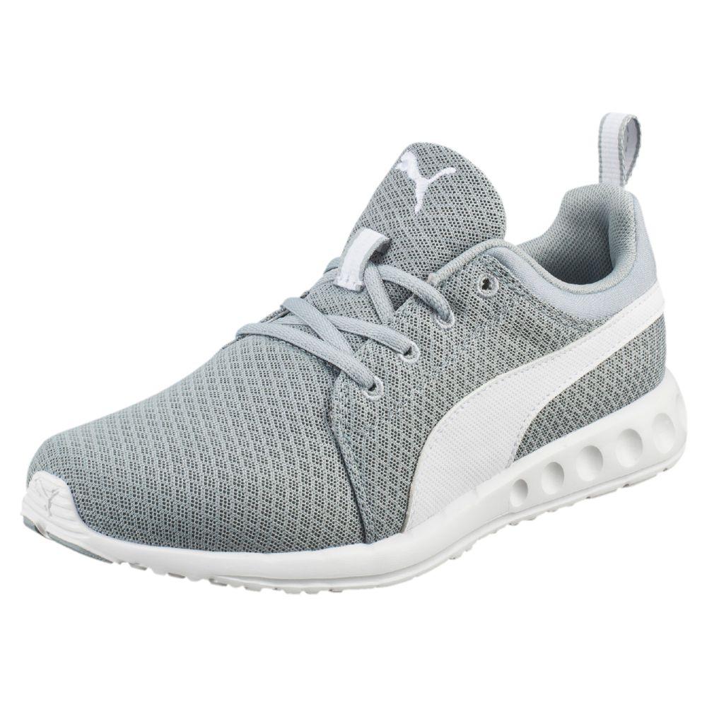 puma carson runner mesh women 39 s running shoes ebay. Black Bedroom Furniture Sets. Home Design Ideas