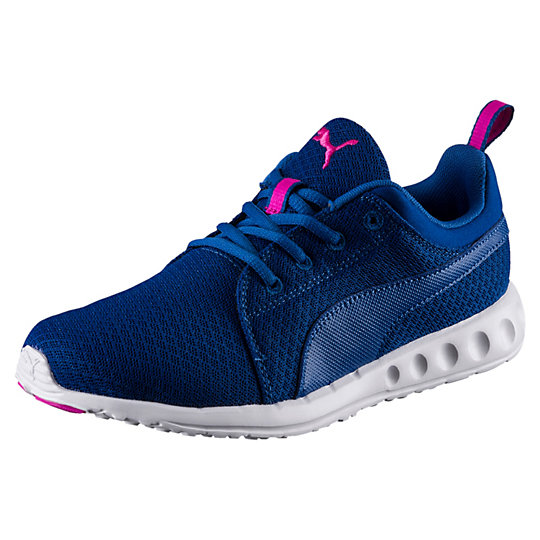 Puma Carson Runner Mesh Womens Running Shoes