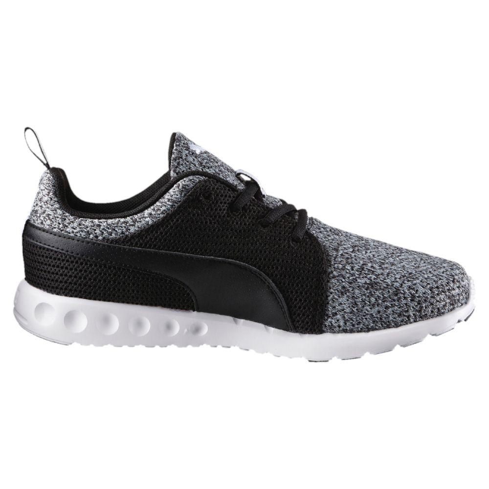puma carson runner heather women 39 s running shoes ebay. Black Bedroom Furniture Sets. Home Design Ideas