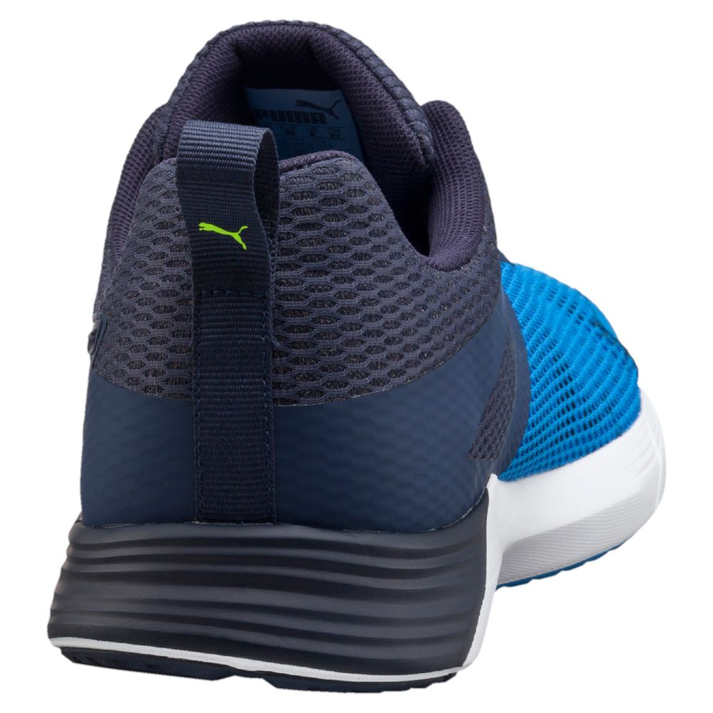 Puma Running Shoes Blue Propel
