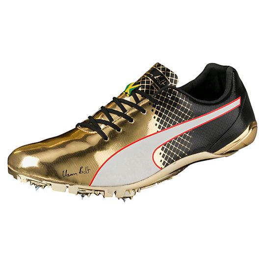 Chaussure à pointes Usain Bolt evoSPEED Electric