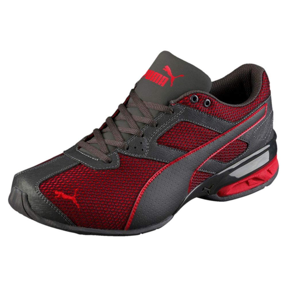 Puma Tazon 6 Mesh Men's Running Shoes Auctions