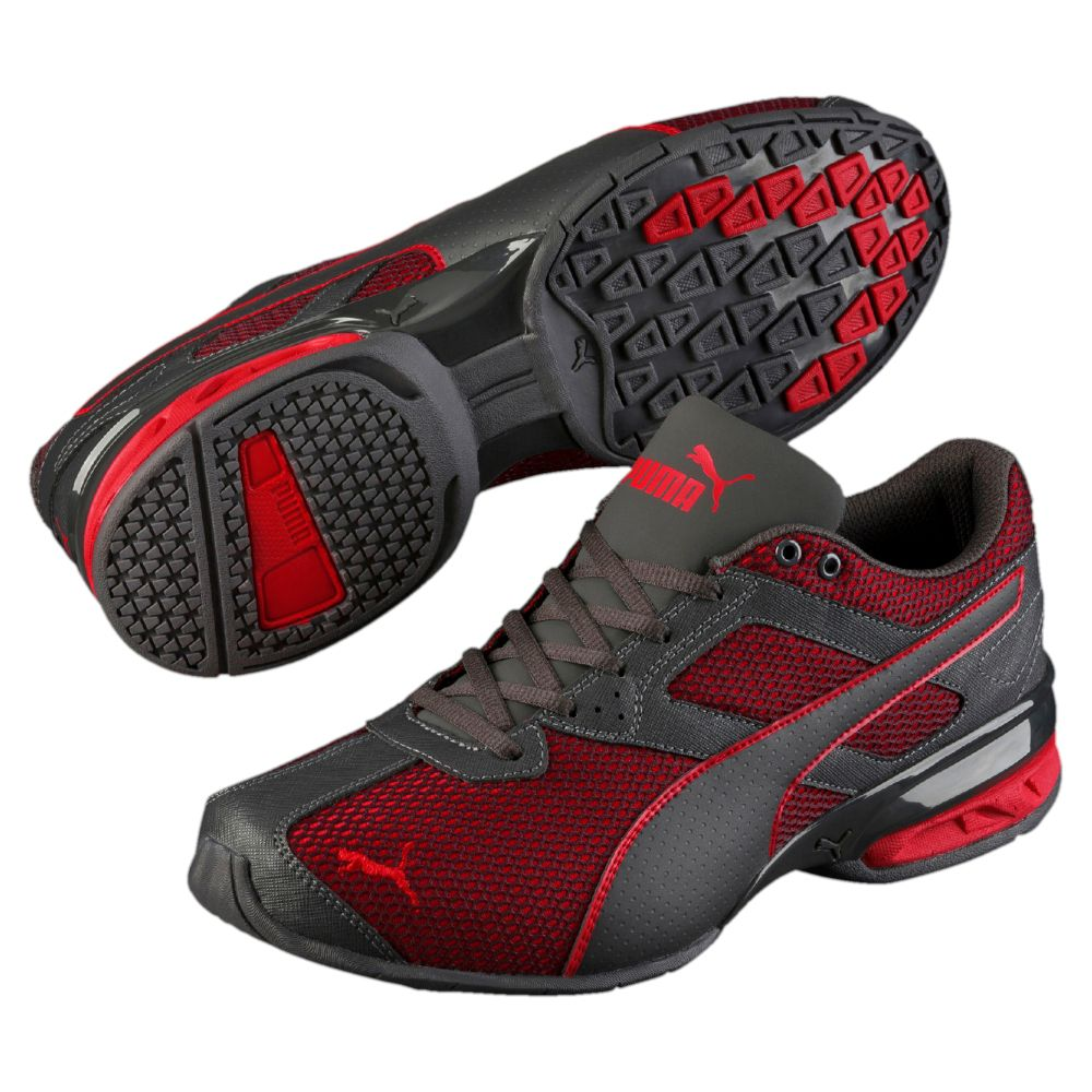 Puma Tazon  Men S Mesh Running Shoes