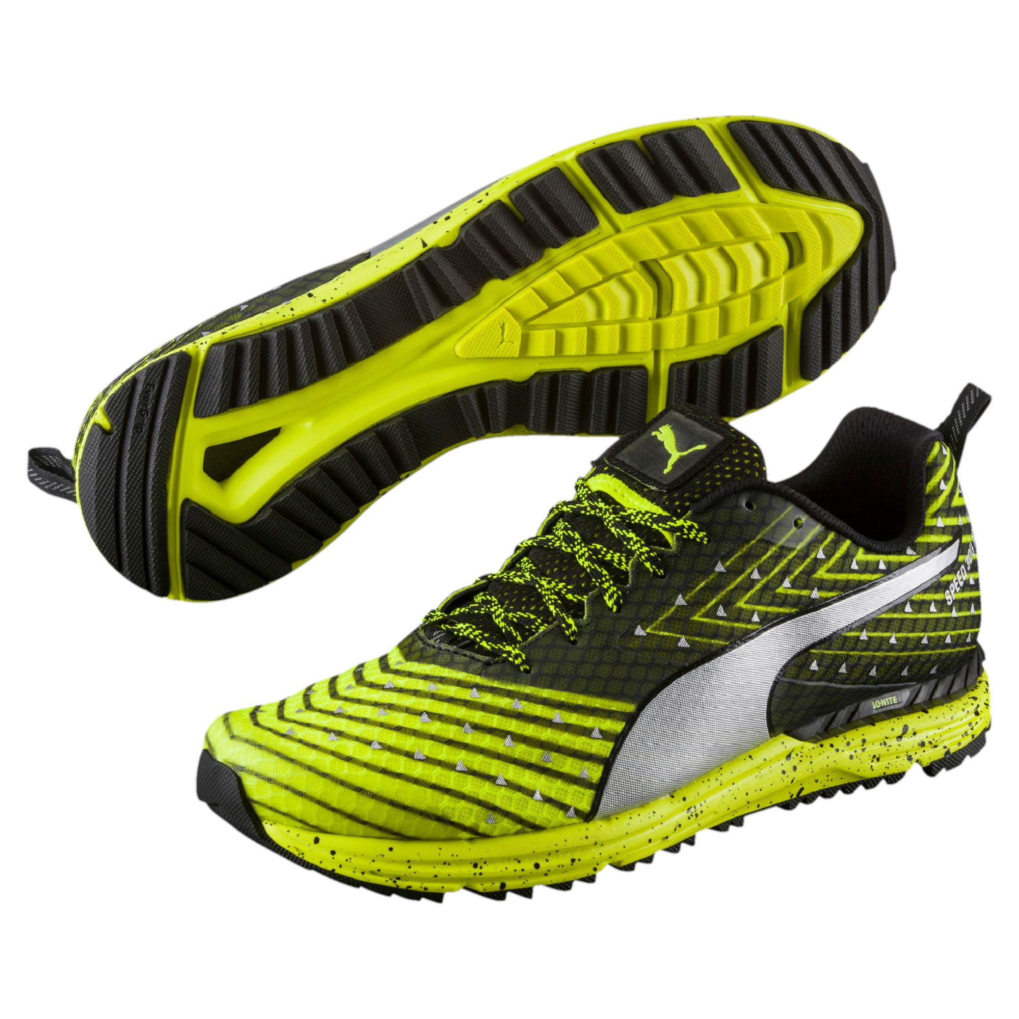 PUMA Speed 300 TR IGNITE Men s Trail Running Shoes Running Low Boot ... db28e6857